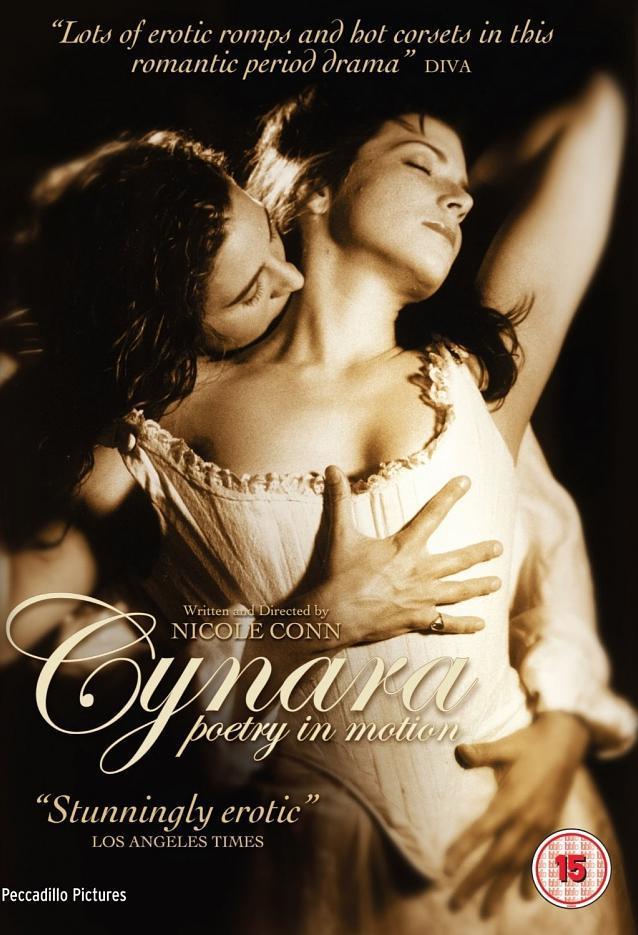 诗中飞舞 Cynara:Poetry in Motion【DVDRip内嵌中文字幕】【1996】【剧情/爱情/短片】【美国】