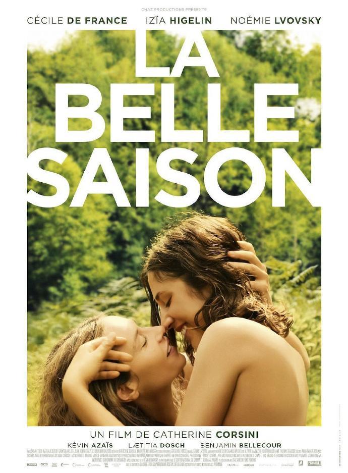 美好时节 La belle saison 【2015】【剧情/爱情/同性】【法国】
