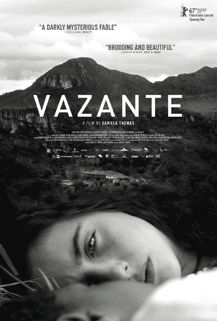 瓦赞蒂 Vazante 【HDTV720p外挂中文字幕】【2017】【剧情/冒险】【巴西/葡萄牙】