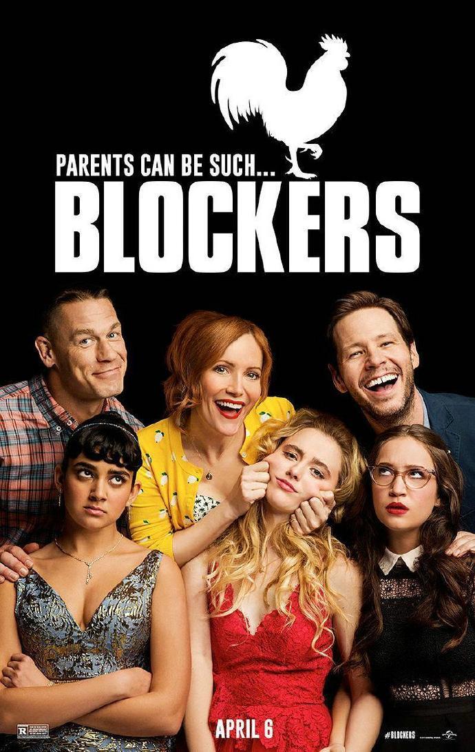 护航父母 Blockers 【蓝光720p/1080p内嵌中英字幕】【2018】【喜剧】【美国】