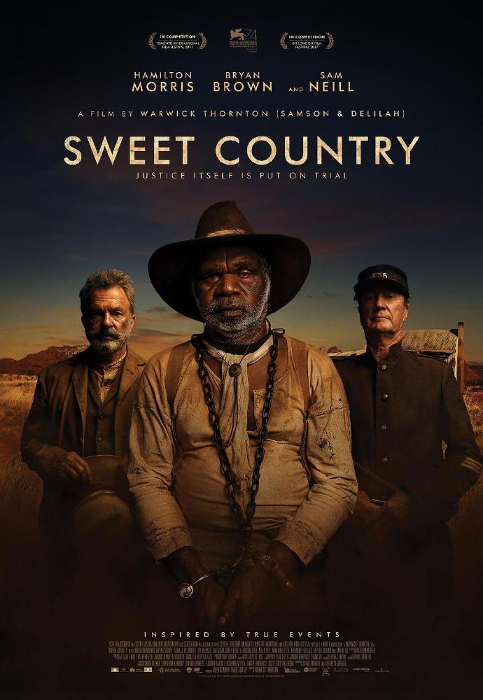 甜蜜国度 Sweet Country 【蓝光720p内嵌中英字幕】【2017】【剧情/犯罪】【澳大利亚】