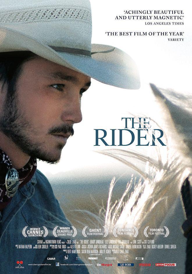 骑士 The Rider 【WEB-DL1080p无字幕】【2017】【剧情/西部】【美国】