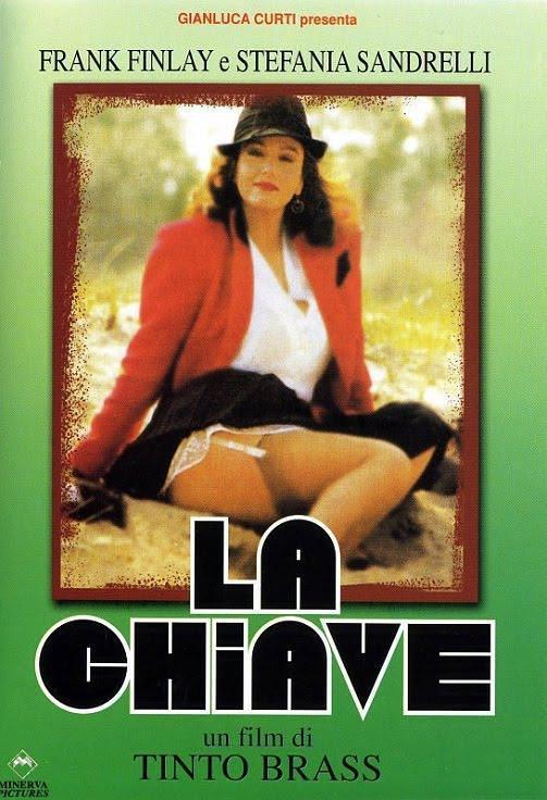 欲望之翼 La Chiave 【蓝光720p内嵌中文字幕】【1983】【剧情/情色】【意大利】