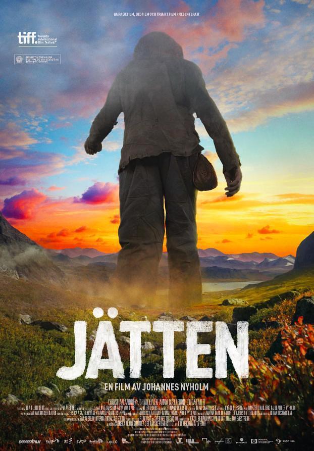 巨人 Jätten 【蓝光720p外挂中文字幕】【2016】【剧情】【瑞典/丹麦】