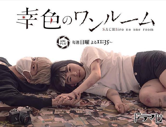 幸色的一居室[10集全].2018.HD720P.日语中字BT迅雷下载