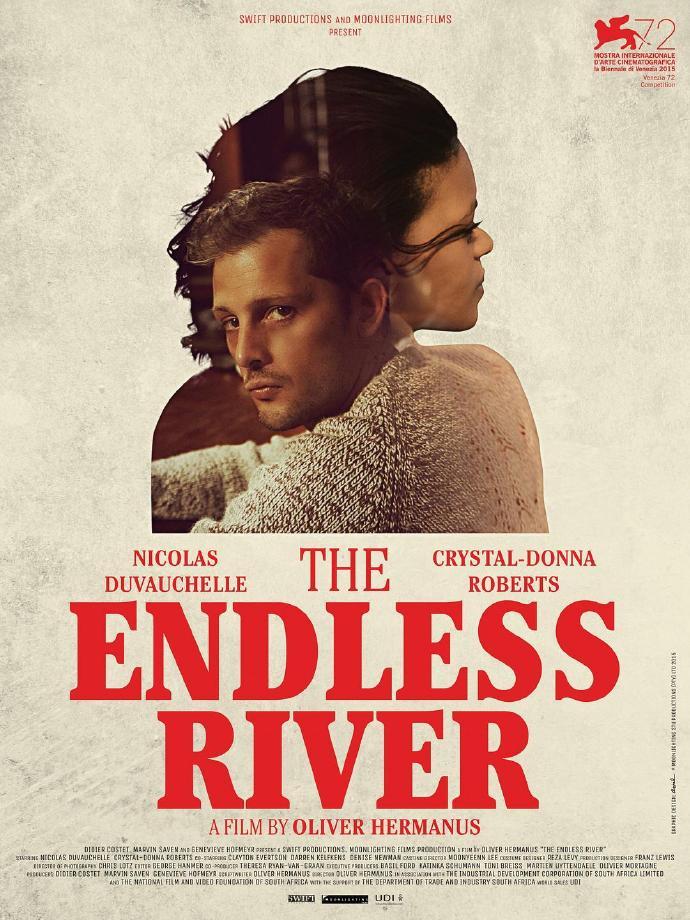 无尽之河 La rivière sans fin 【WEBRip1080p内嵌中文字幕】【2015】【剧情】【法国/南非】