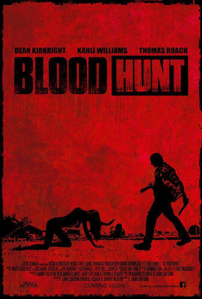 血猎 Blood Hunt 【蓝光720p/1080p内嵌中英字幕】【2017】【动作/恐怖】【美国】