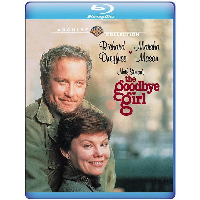 再见女郎 The Goodbye Girl 【1977】【喜剧/爱情】【美国】