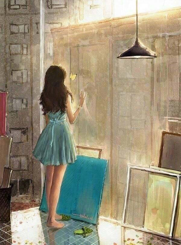 七月早安心语说说:但愿日子清静,抬头遇见的都是柔情