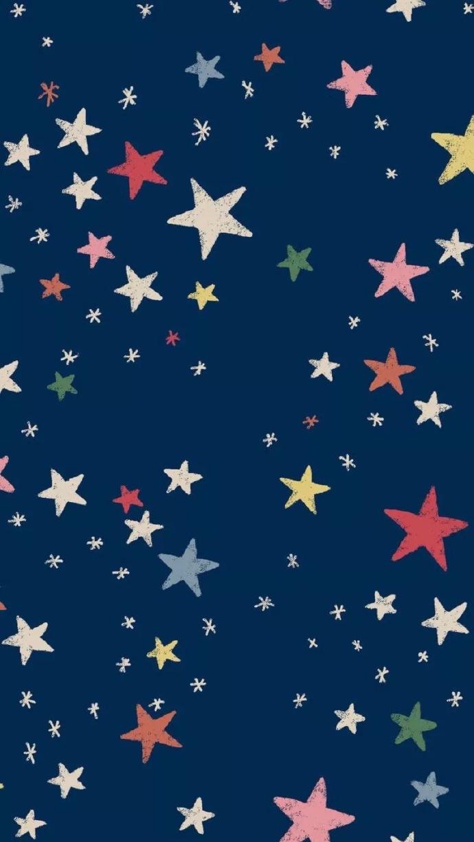 晚安心语说说语录0404:愿此时平淡,若彼时灿烂