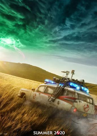 超能敢死隊2020 Ghostbusters: Afterlife
