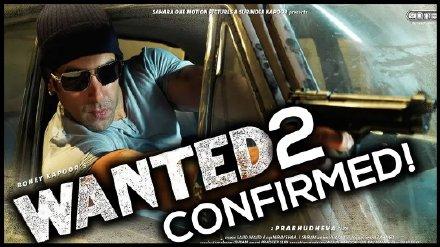 刺客聯盟2/通緝令2 Wanted 2