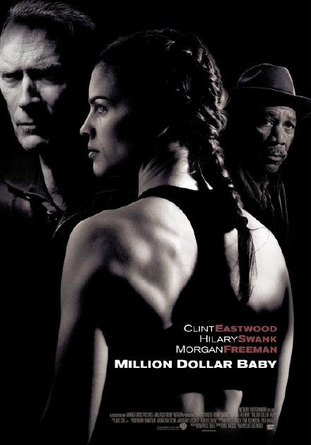 2004高分剧情运动《百万美元宝贝》BD720P.高清中英双字