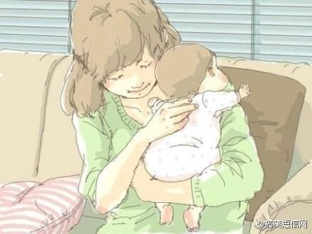 母亲节特辑:妈妈温情故事