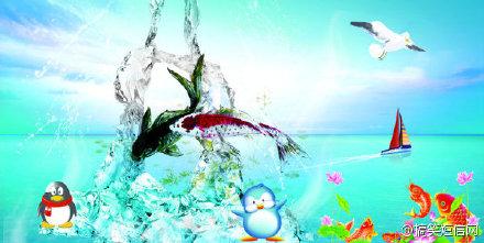 关于世界水日的口号短信