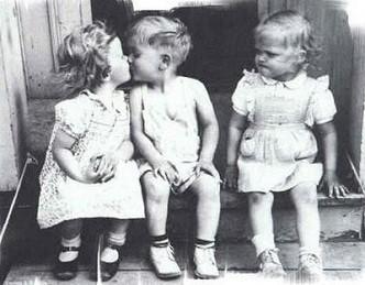 嫉妒,是一个人发自内心地对另一个人最大的认可~