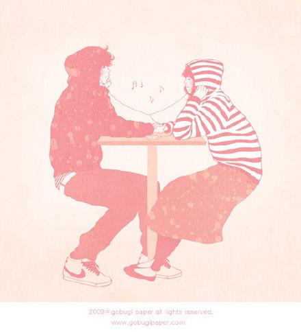 同桌趣事浪漫的事