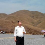 吴春芳--中国定位研究