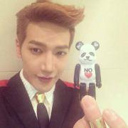 2PMJun_K微博照片