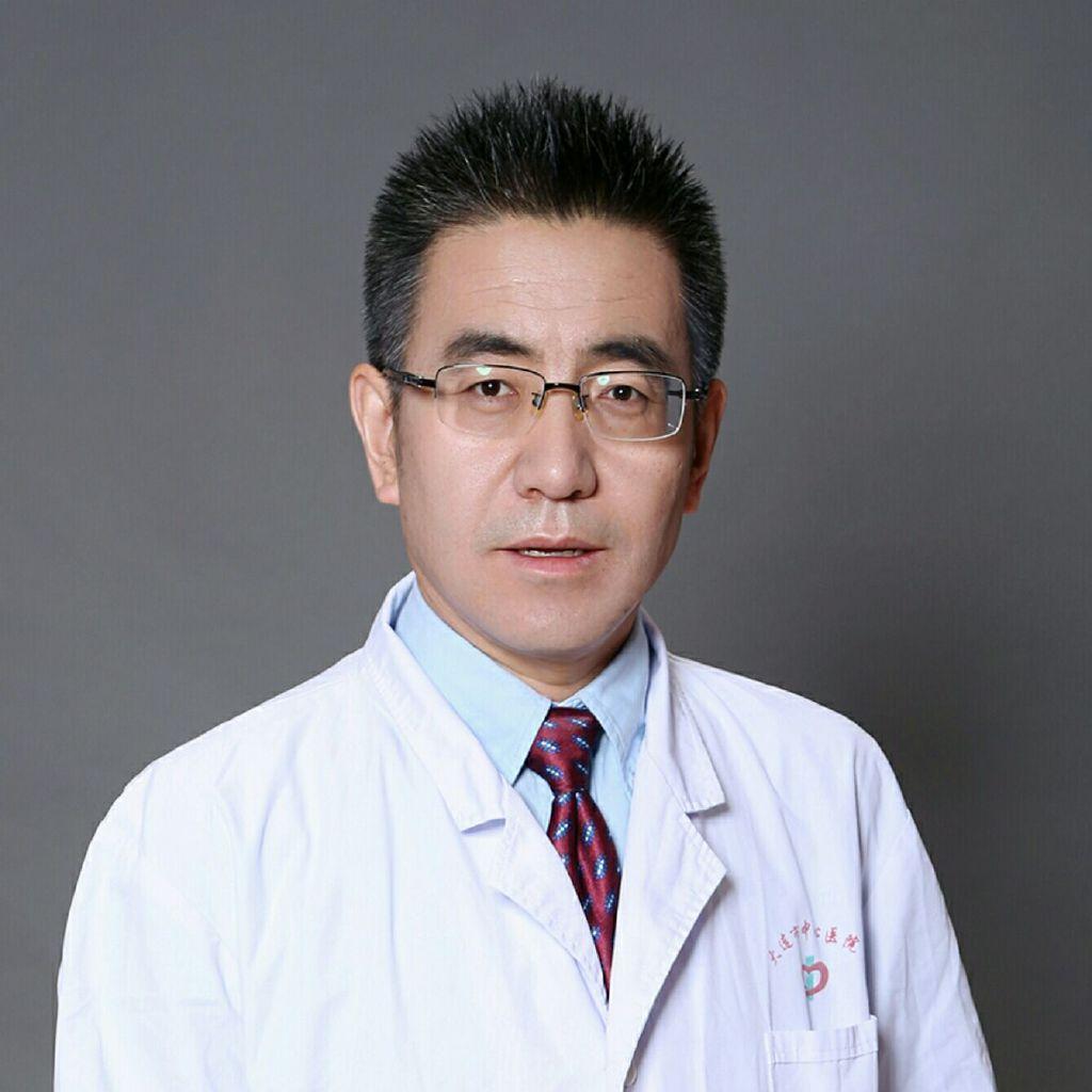 营养医师王兴国