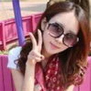 出世夏菡微博照片