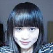 黎旭莉负责微博号照片