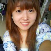 18岁的丽文delicacy微博照片