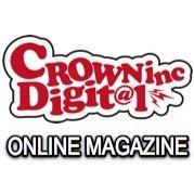 CROWNinc時尚生活雜誌