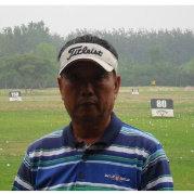 洪發golf