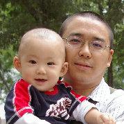 张彦祺微博照片