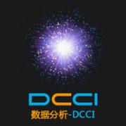 数据分析-DCCI
