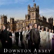 DowntonAbbey唐頓莊園
