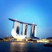 新加坡房地产资讯