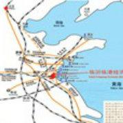 临沂临港经济开发区微博