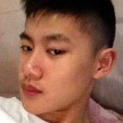 2PM官配混乱CP霞英微博照片