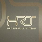 HRTF1车队 的微博
