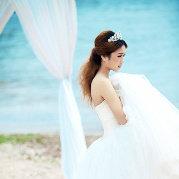 滕州漂亮新娘