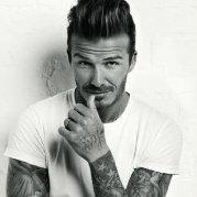 David_Beckham 的新浪微博