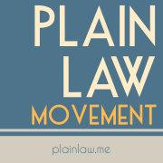 法律白話文運動