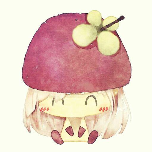 浓郁-香草