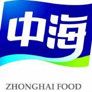 中海食品官方微博