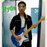古稀Hyde