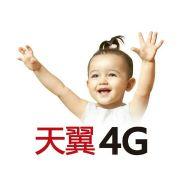 绵阳电信VIP客户经理张燕微博照片