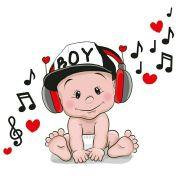 音乐唤醒耳朵