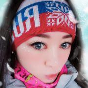 花样滑冰冰舞黄欣彤