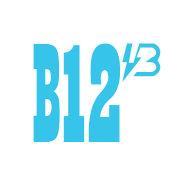 B座12楼