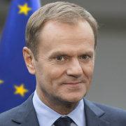 欧盟欧洲理事会主席 的微博