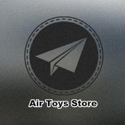 AirToysStore微博照片