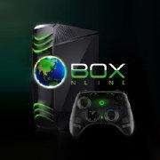 蜗牛游戏主机OBOX
