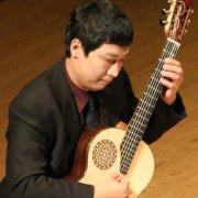 青岛吉他教师薛天